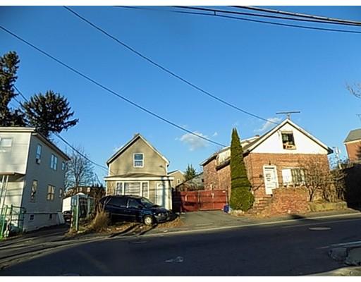 186-188 Ames Street Brockton MA 02302
