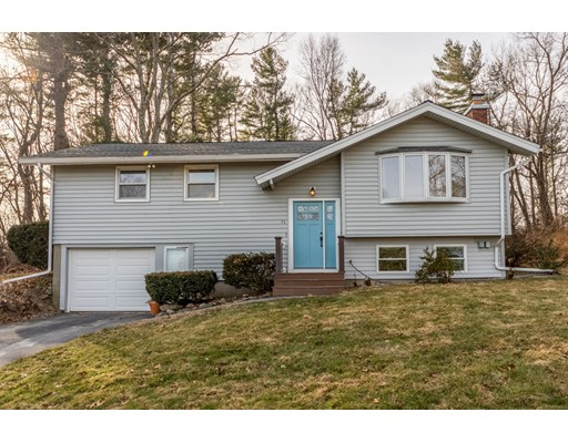73 Woobly Road, Bolton, Ma