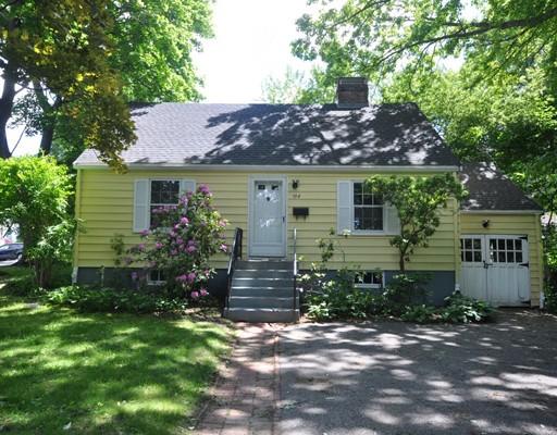 564 Appleton Street, Arlington, MA