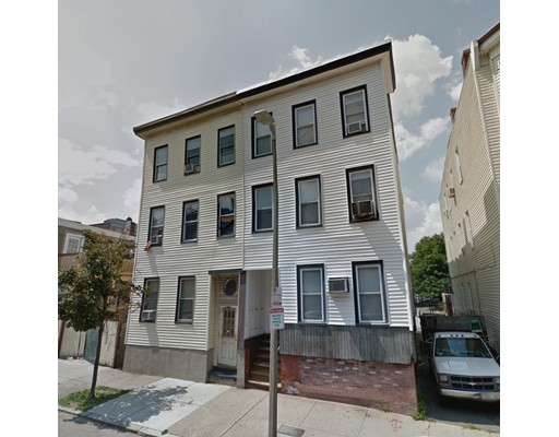 42 Chelsea Street, Boston, MA 02128