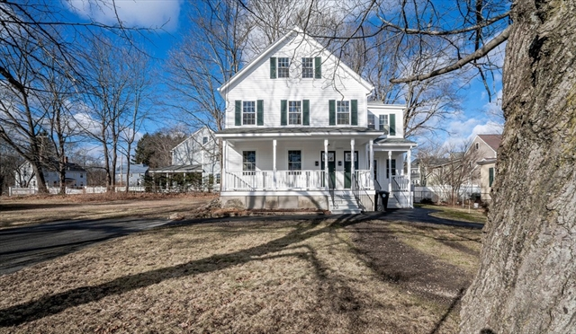 75-75A Loomis St, Bedford, MA, 01730, Middlesex Home For Sale