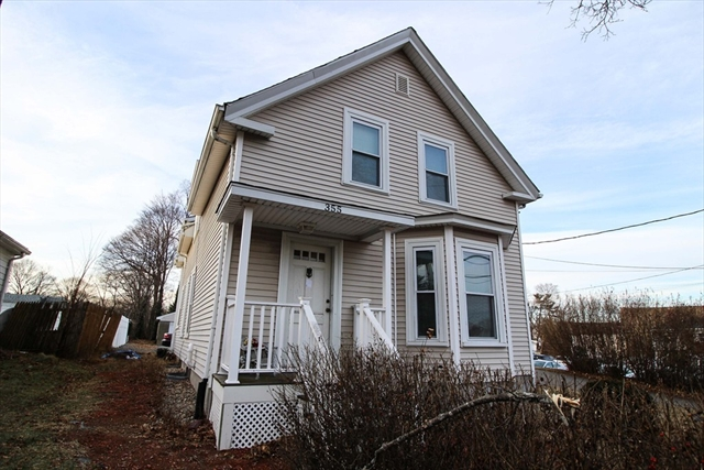 355 Central st, Saugus, MA, 01906, Essex Home For Sale
