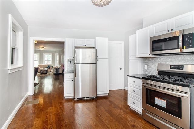 59 Hano Street, Boston, MA, 02134, Suffolk Home For Sale