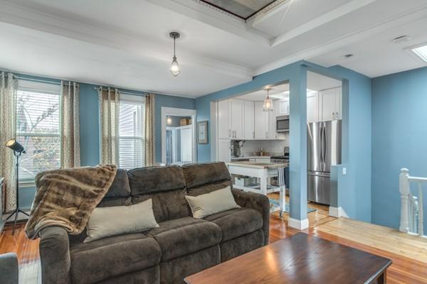 26 Prospect St., Boston, MA, 02129, Suffolk Home For Sale
