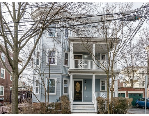 43 Royal Avenue, Cambridge, MA 02138