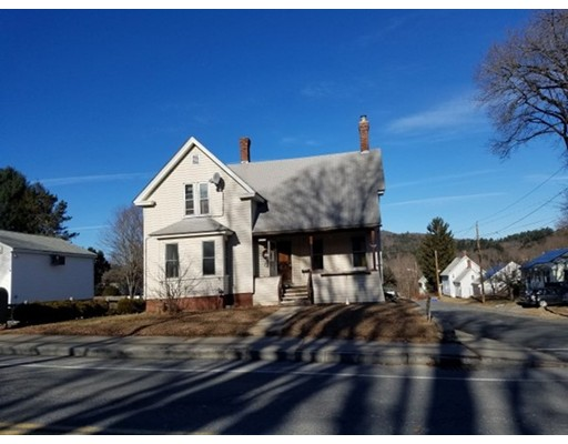 196 West River Street Orange MA 01364