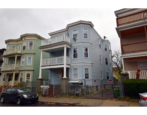 87 Dakota Street, Boston, MA 02124