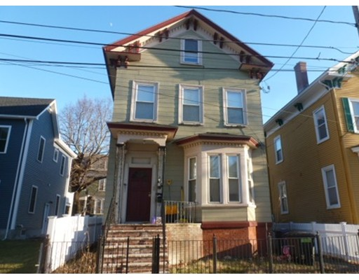 9 Elm Street, Boston, MA 02122