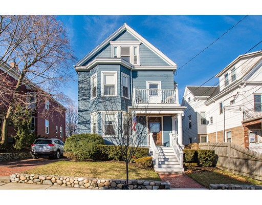 15 Prospect Hill Avenue, Somerville, MA 02143