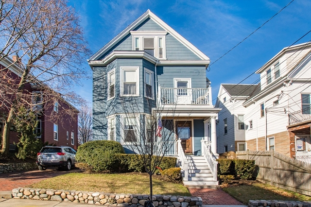 15 Prospect Hill Ave, Somerville, MA, 02143, Middlesex Home For Sale