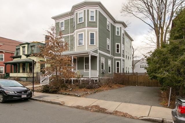 95 Orchard Street, Somerville, MA, 02144, Middlesex Home For Sale