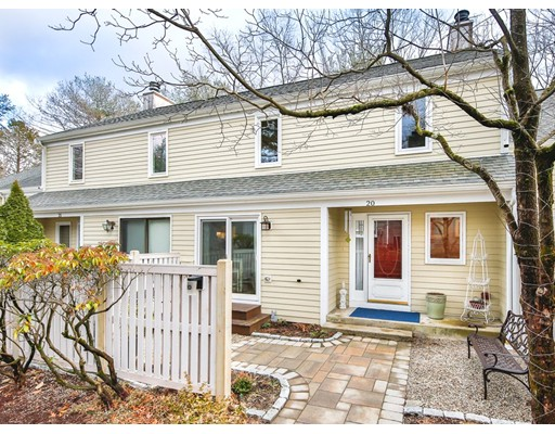 20 Fifer Lane, Lexington, MA 02420