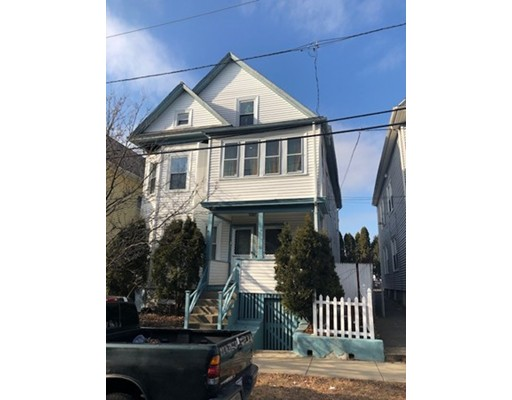 16 Pingree Street, Salem, MA 01970