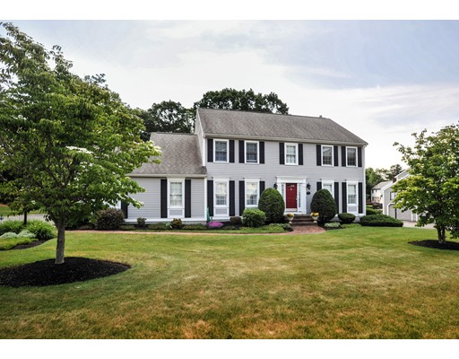 30 Colby Way, Westwood, MA