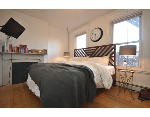 595 Tremont, Boston, MA 02118