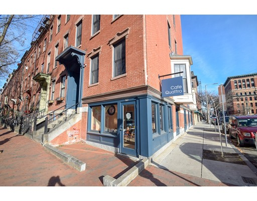 60 E Springfield Street Boston MA 02118