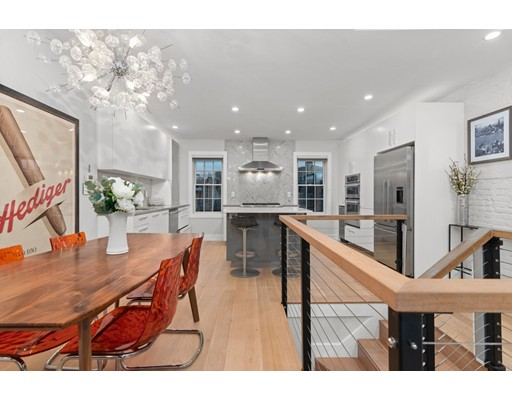 14 Dartmouth Place, Boston, MA 02116