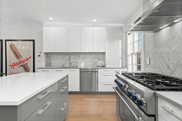 14 Dartmouth Place, Boston, MA, 02116, Suffolk Home For Sale