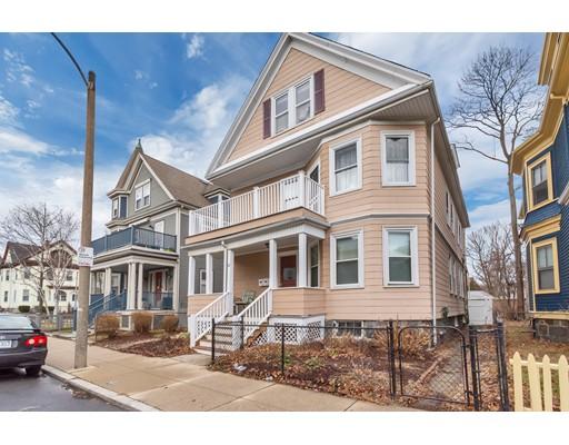 80 Lonsdale Street Boston MA 02124