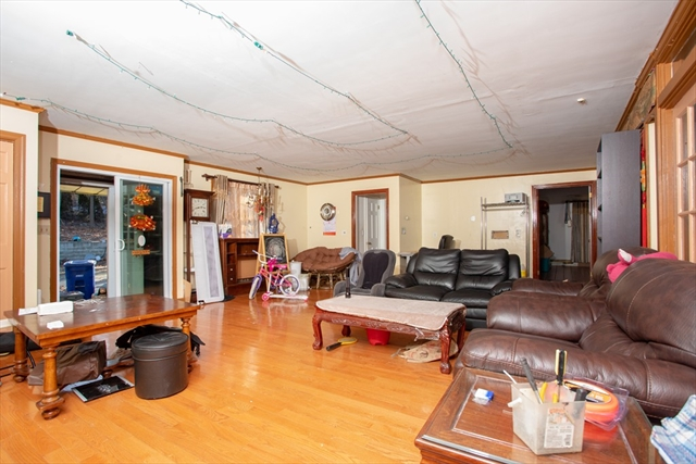 241 West St, Braintree, MA, 02184, Norfolk Home For Sale