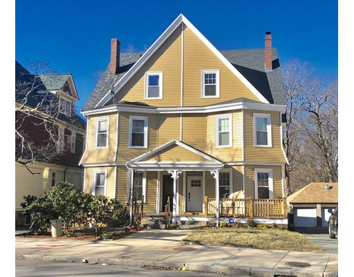 289 Walnut Avenue, Boston, MA
