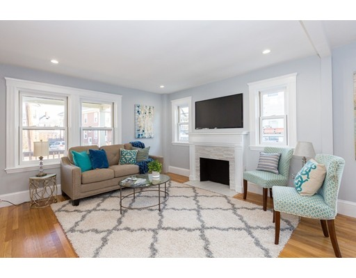 42 Warren Street, Arlington, MA 02474