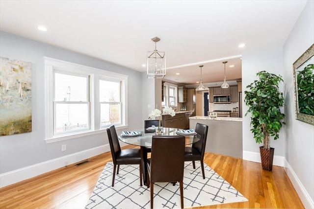 42 Warren St., Arlington, MA, 02474, Middlesex Home For Sale