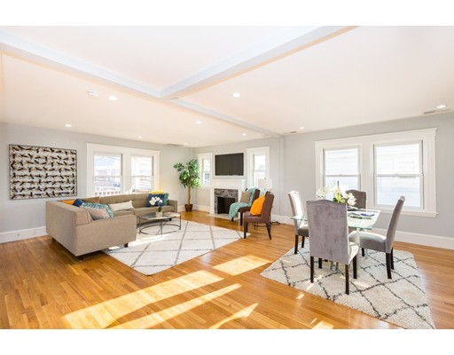 44 Warren Street, Arlington, MA 02474