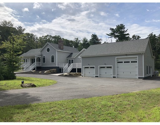 837 Pine Hill Road, Westport, MA 02790