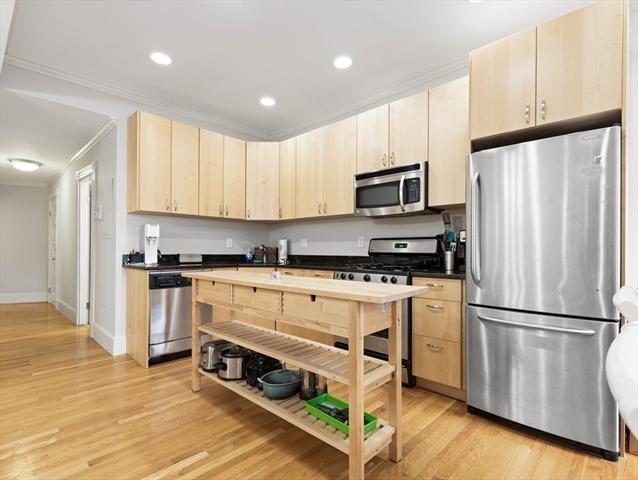 37 Mount Vernon St, Boston, MA, 02125, Suffolk Home For Sale
