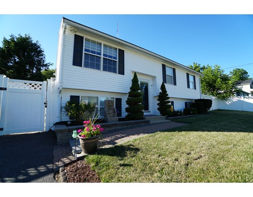 33 Studley Street, Haverhill, MA