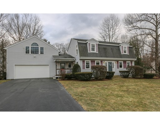 33 Thomas Farm Circle, Shrewsbury, MA
