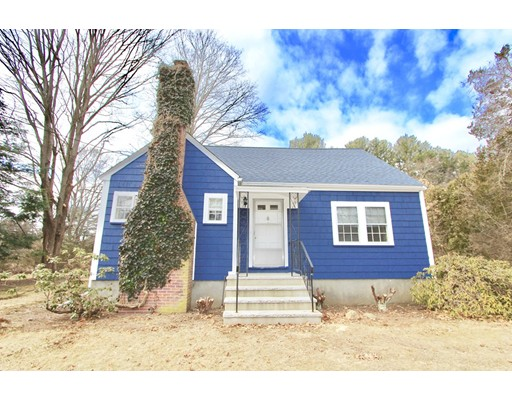 15 Ross Road, Topsfield, MA
