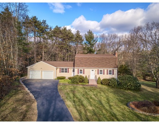 8 Mercury Circle, Andover, MA