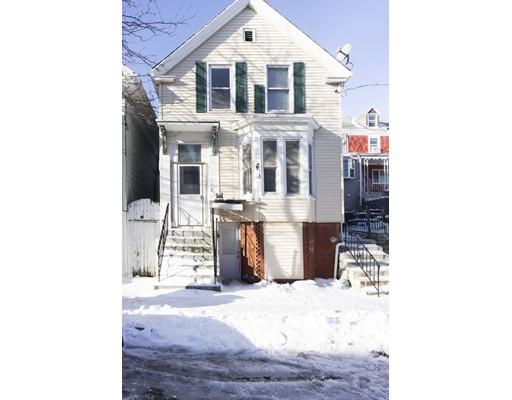 294 Princeton Street, Boston, Ma 02128