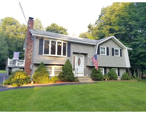 187 Wallace Hill Road, Townsend, MA