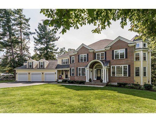 8 Calista Terrace Westford MA 01886