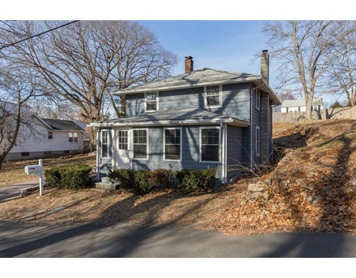 206 Pleasant View Avenue, Braintree, MA