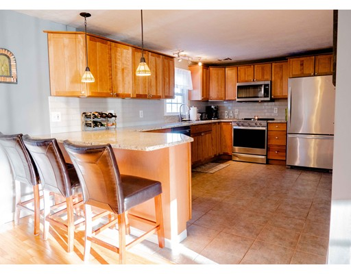 72 Bridle Path Road, West Springfield, MA