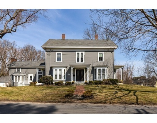 7 High Plain Road, Andover, MA