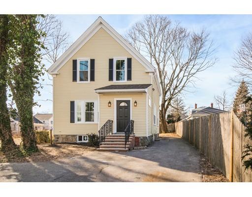 167-R Stratford Street, Boston, MA