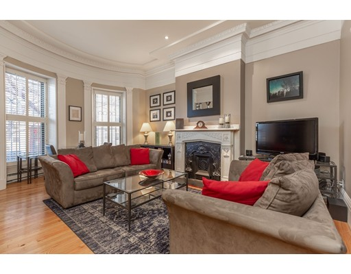 439 Shawmut, Boston, MA 02118