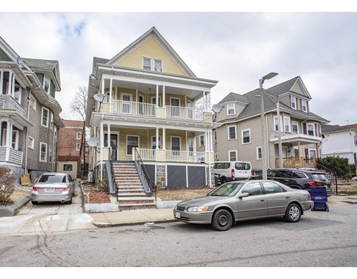 71 Wellington Hill Street, Boston, MA 02126