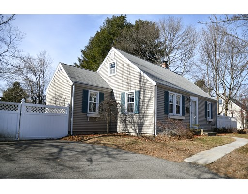 20 Chesterfield Road, Northborough, MA