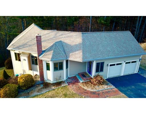 41 Sandy Ridge Road Sterling MA 01564