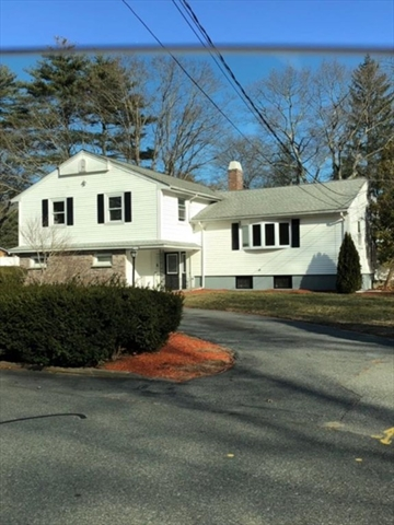 115 Plain Drive, Stoughton, MA, 02072, Norfolk Home For Sale