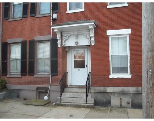 33 White Street, Boston, MA