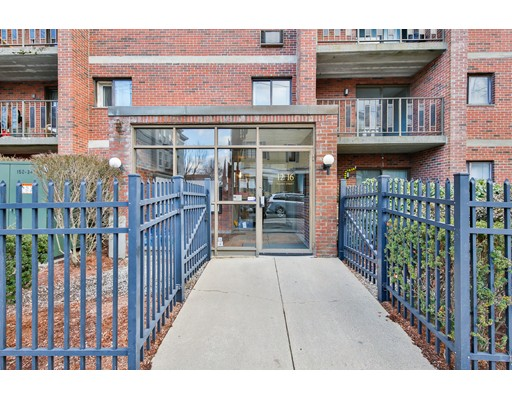 12 Ellery Street, Cambridge, MA 02138