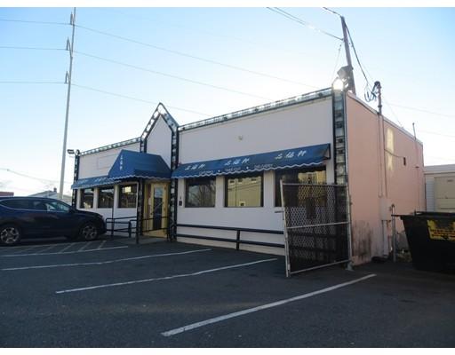 441 Revere Street, Revere, Ma 02151