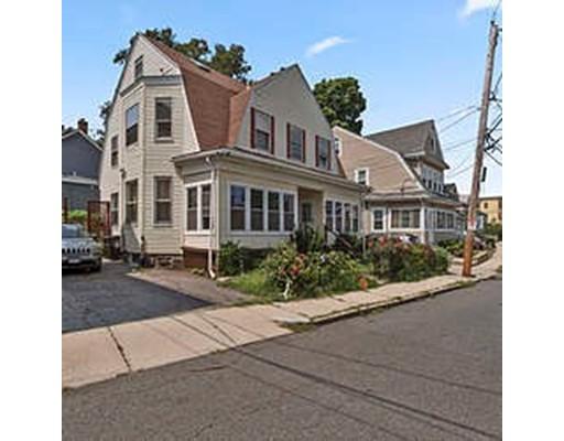 30 Royal Street, Boston, Ma 02134